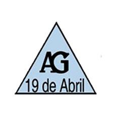 AG 19 de Abril