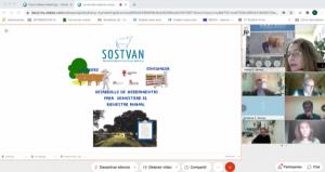 Presentación Sostvan
